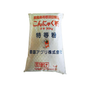 Japanese Super high quality konnyaku powder price