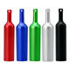 special design bottle shape usb flash drive with key chain cheapest
