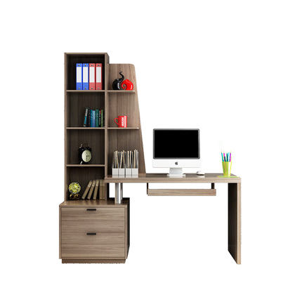 good quality children wooden modern design desk computer table