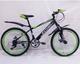 Steel Green simple bike /bicycle/cycle for sale HL-M100