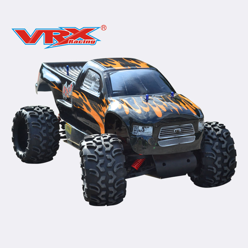RH502 VRX Corse 1 5 scala rc monster truck gas