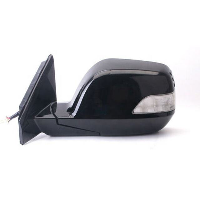 Rover 45 1999-2005 Wing Mirror Glass Heated Pair Left /& Right