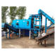 waste steel recycling plastic machine