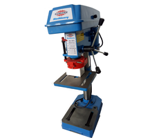 China portable drilling machine SP5213A drilling and tapping machine automatic