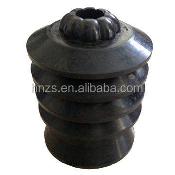 API Casing Non Rotating Cementing Rubber Plugs