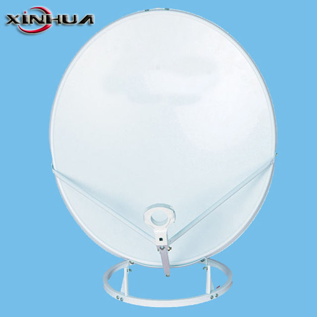 Ku-60cm Gound Mount Satellite Dish Antenna With Cheap price and High Quality