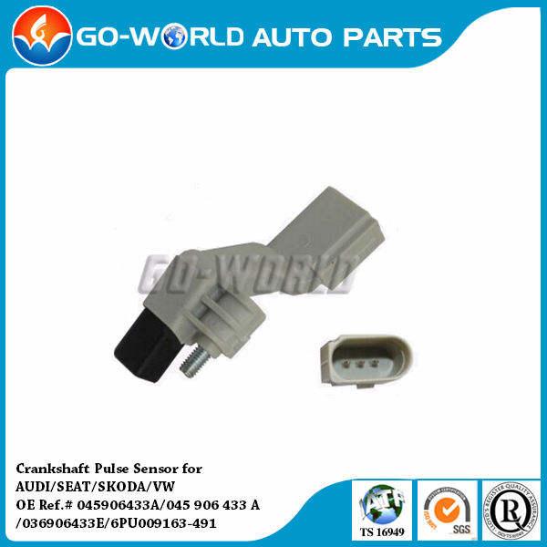 Genuine Crankshaft Pulse Sensor AUDI VW A4  S4 038907319E