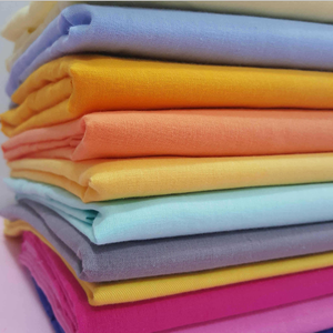 High quality cotton lining fabric wholesale for pockets
