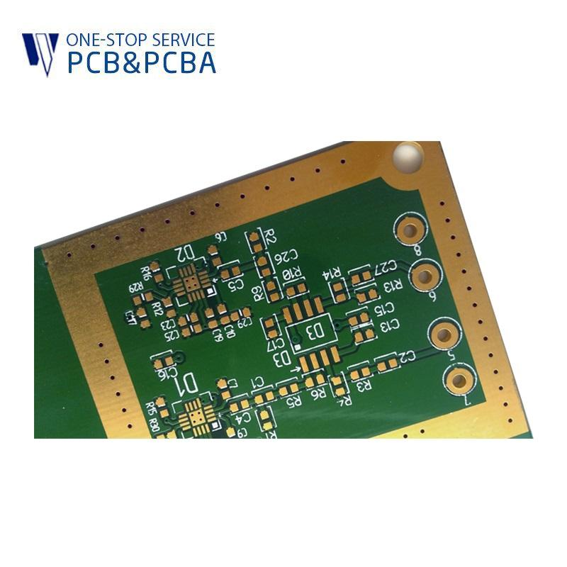 New Brand 2017 Mobile Phone Motherboard PCB Manufacturer