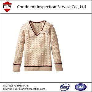 Alibaba Дешевые Лучший выбор свитера инспекции