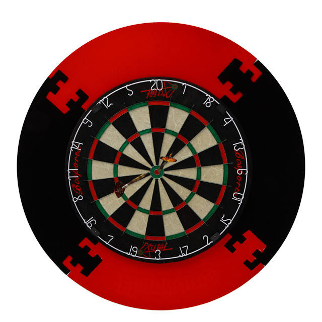 EVA Dart Board Wall Protecting Ring