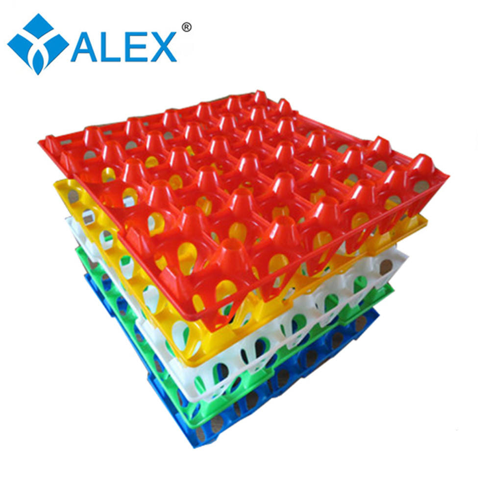 High quality 30 holes chicken egg trays with best price for sale