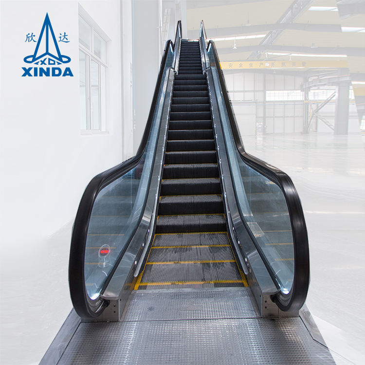 Китай общественной эскалатор стоимость Электрический гибочная большой Крытый коммерческих Эскалатор