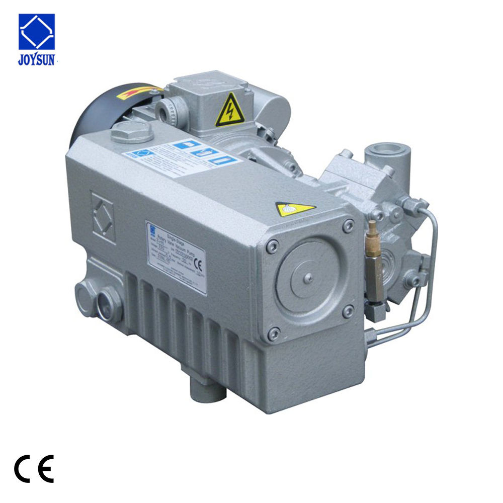 X-10 Single Stage rotary Vane rotary vane vacuum pumps with CE certification