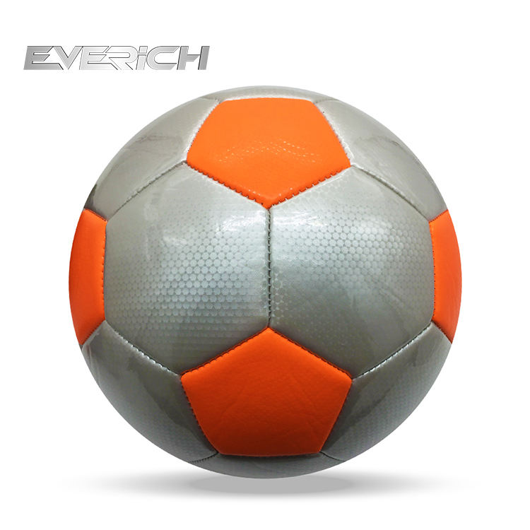 PVC/PU/TPU/Rubber Professional Sports Extreme Soft Touch Bladder Soccer Game Ball Football
