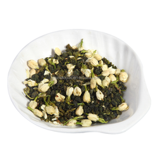 Health tea fujian jasmine tea/fujian oolong tea/sweet jasmine flavor tea