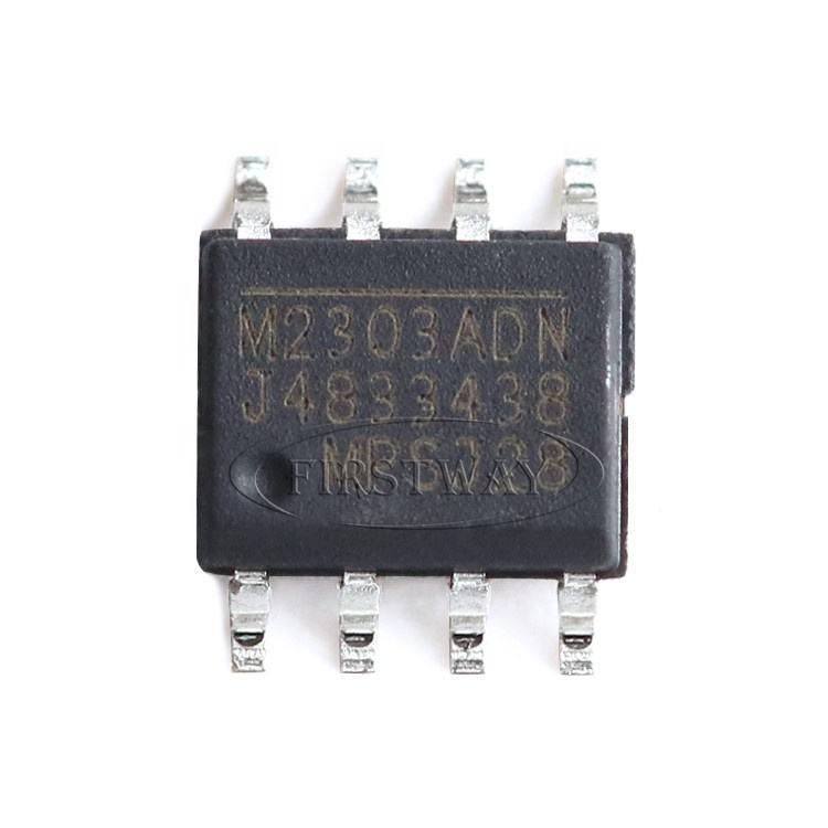 MC34063ECN Convertidor DC a DC Step down y regulador de conmutación Chip PDIP 8