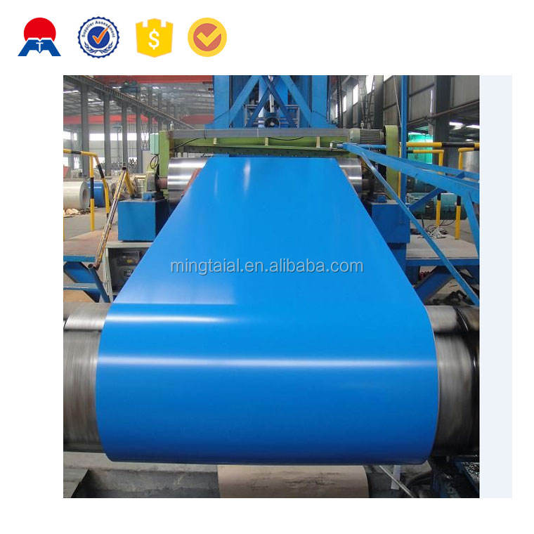 Chinese factory pvdf coating aluminium sheet 3mm thick coated roll color