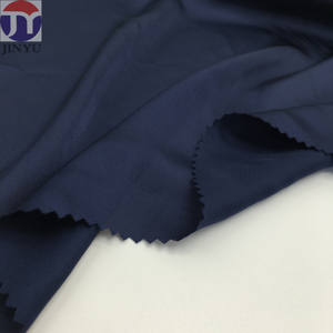 wholesale cheap 50D*50D satin chiffon 100%P for women's dress fashion garment