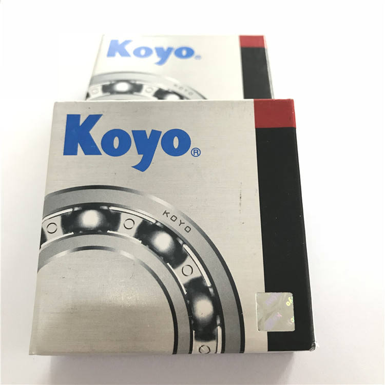Originele Japan Merk Koyo Lagers 6201 6202 6203 6203 6204 6205 Kogellager 6205
