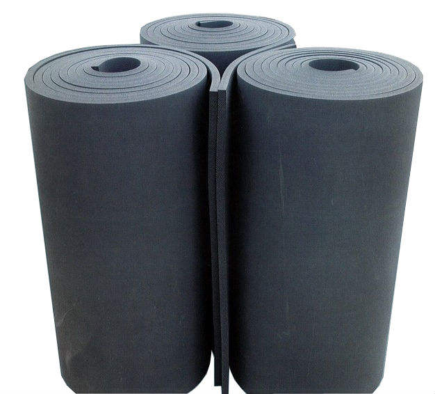 Kingflex rubber sponge thermal insulation building materials/insulation sheet rolls and tubes/heat resistant insulation