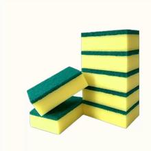 China 2019 Sponge Scouring Pads Scrubber Dishwashing Sponges