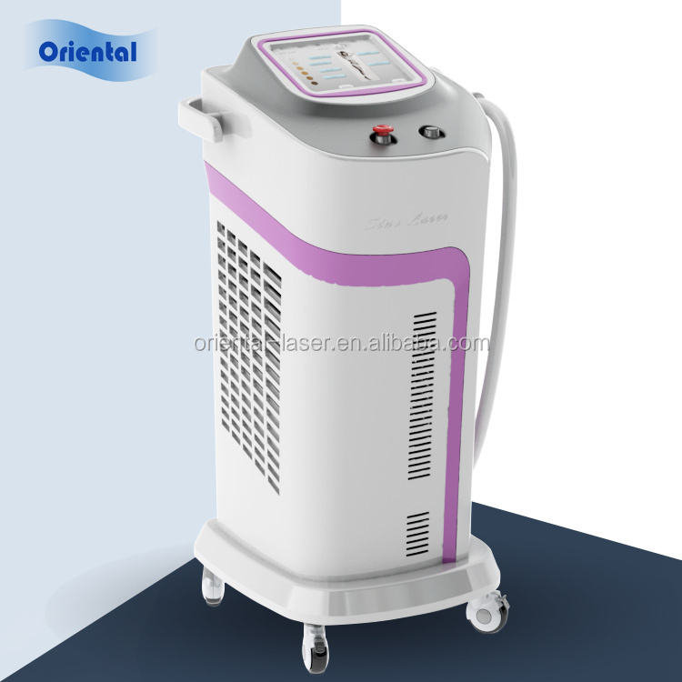 Laser Epilator Made In China Duitsland Jenoptiks Bar Diode Laser Ontharing 755 808 1064nm 1000W