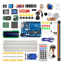 UNO R3 Starter Kit for Arduino UNO R3 Learning Kit