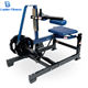 OEM Available China Gym Equipment seated Calf Raise Extension Machine