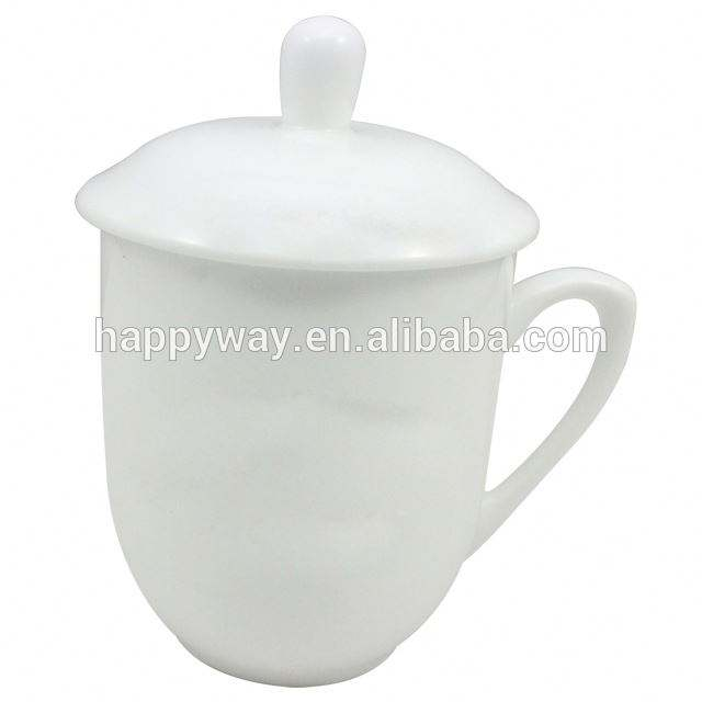 Advertising business gift cup ceramic MOQ100PCS 0303001 One Year Quality Warranty