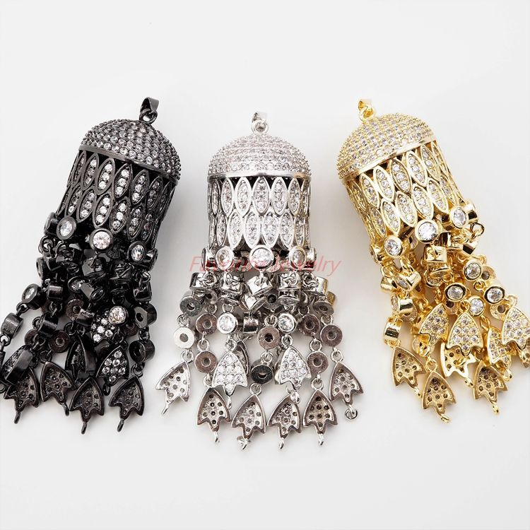 different kinds of fashion princess womens trending tassels accessories jewelry