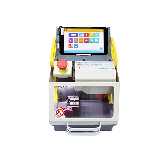 Fully automatic digital control Promotion duplicate key maker machine