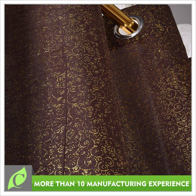 Fabricante profesional de la Fábrica Elegante impresión al por mayor cámara frigorífica cortina