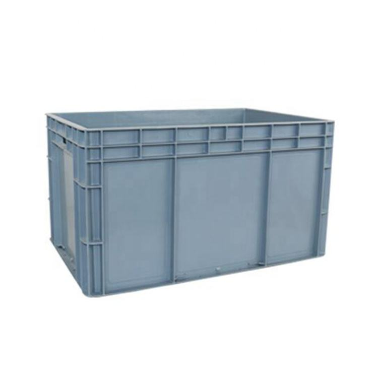 industrial circulation container,plastic circulation box and bin