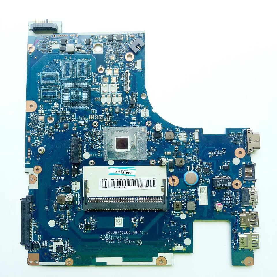 New laptop Lenovo ThinkPad E540 integrated motherboard mainboard 04X4781 W8P