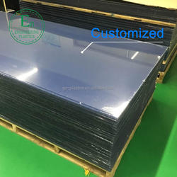 High quality 3mm thick cheap polycarbonate sheet from china