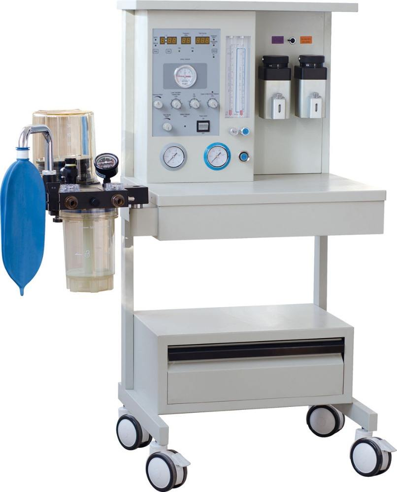 Cheap Anesthesia Machine/Anesthesia machine for ICU & operating room
