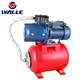 electric water jet pump with pressure tank