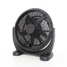 2020 Hot Sell 220V 50W Air Circulation Fan Small Turbo Fan 16 Inch Mini Turbo Desk Fan