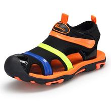 2020 New Design China Summer Children's Sandals Shoes for Boys and Girls