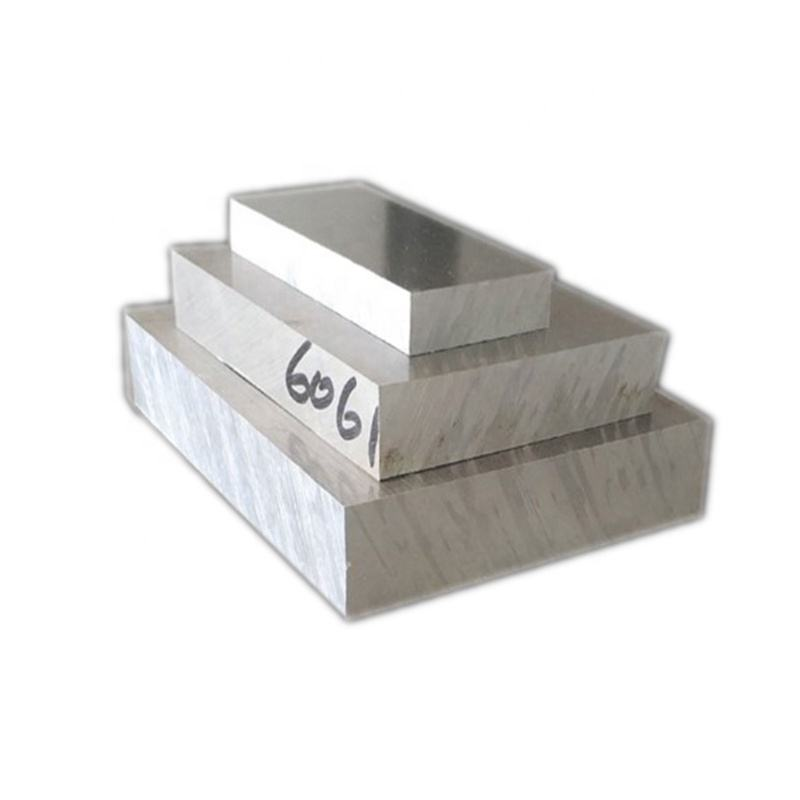 6061 T6 billet aluminum 40mm sheet metal