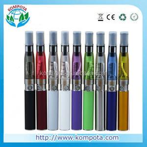 Fournisseurs de la chine E cig starter pack OEM ODM ce4 ce5 510 atomiseur ego vaporisateur stylo