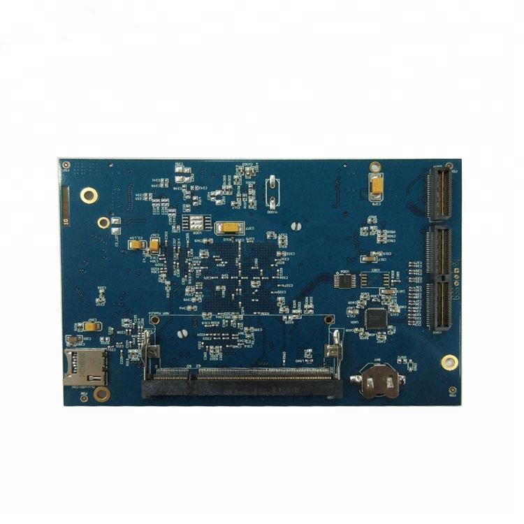 휴대 폰 PCB Board Motherboard Pcb Pcba Assembly