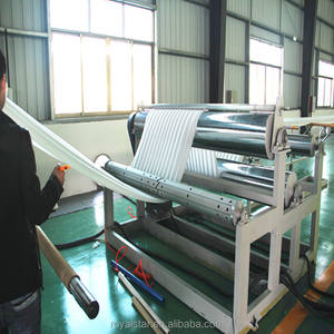 RSD-90 epe foam sheet machine/ pe foam sheet making machine