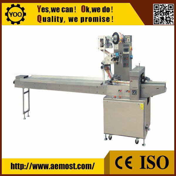 D2288 alta calidad Chocoalte urdimbre de la máquina