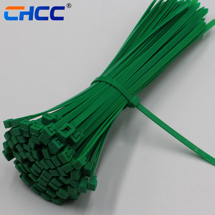 Nylon Tie Wraps Kit in 4/6/8/10/12 Inch with Self-Locking Indoor and Outdoor UV Resistant