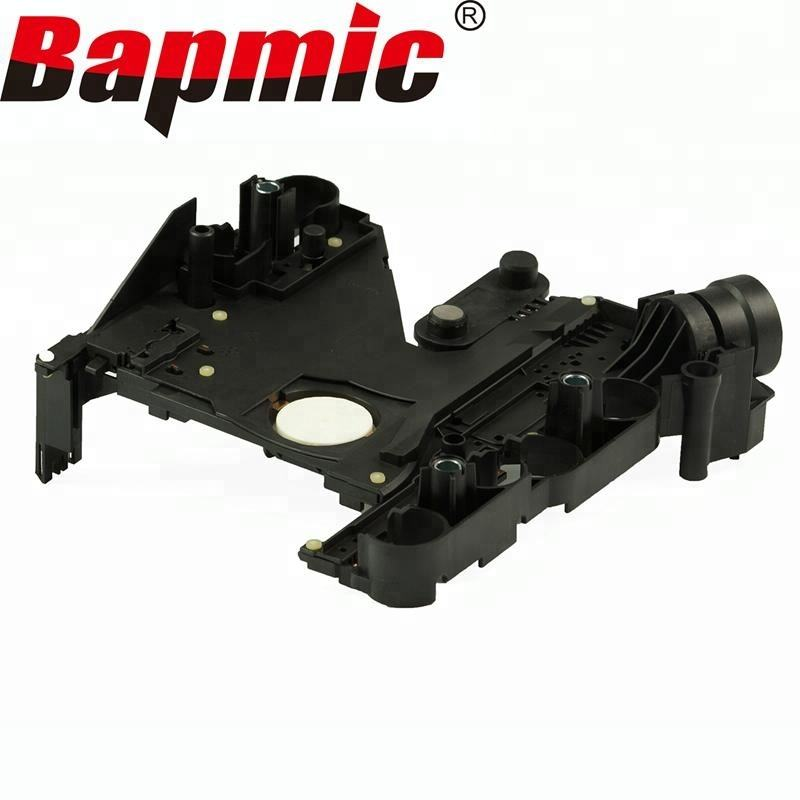 Gasket Connector Adapter Kit for Mercedes-Benz 722.6 Bapmic Transmission Conductor Plate Filter