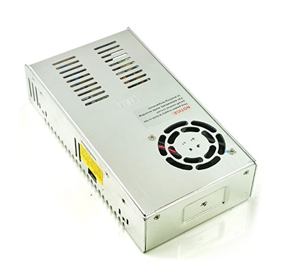 100w LED Power Supply,Output 12V/24V/36V/48V/65V/85V Converter LED Driver for LED Lighting with 3 Years Warranty