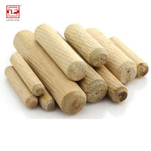 manufacture directly pin wooden furniture high quality wood dowel
