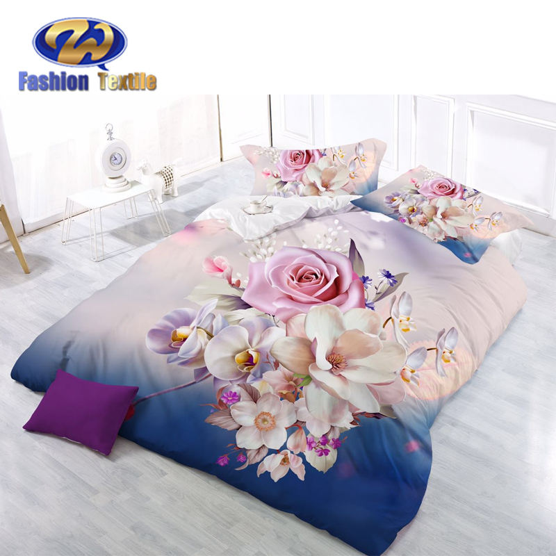 Cheap Malaysia Microfiber Bedding Sheet Set
